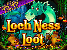 Loch-Ness Loot