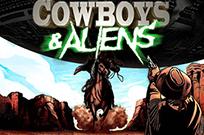 Ковбои И Пришельцы: игра онлайн в Вулкане