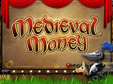 Играть в игровые аппараты Средневековые Деньги