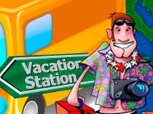 В Vacation Station от Playtech играйте онлайн на деньги