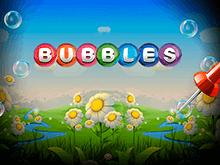 Bubbles предлагают поиграть и заработать в онлайн казино Русский Вулкан
