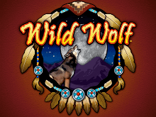 Дикий Волк - азартный игровой автомат от копании IGT Slots
