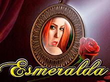 Игровой автомат Esmeralda в клубе на деньги – индустрия побед
