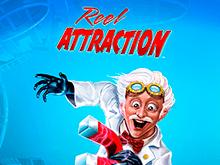 Азартная игра с бонус-функциями Reel Attraction