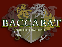 играть Baccarat Pro Series Table Game онлайн