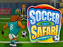 Футбольное Сафари